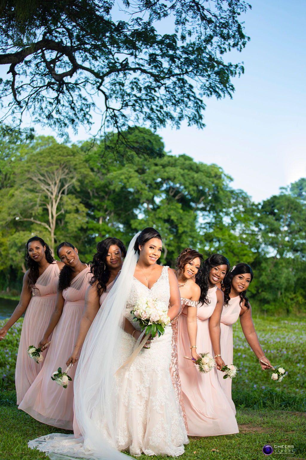 Pin On Trinidad Tobago Weddings