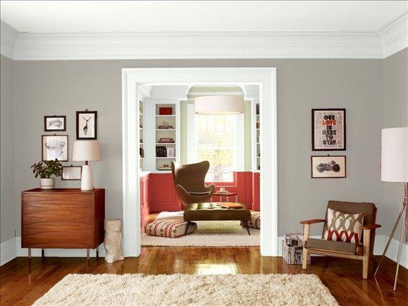 Benjamin Moore Personal Color Viewer Galveston Gray Ac