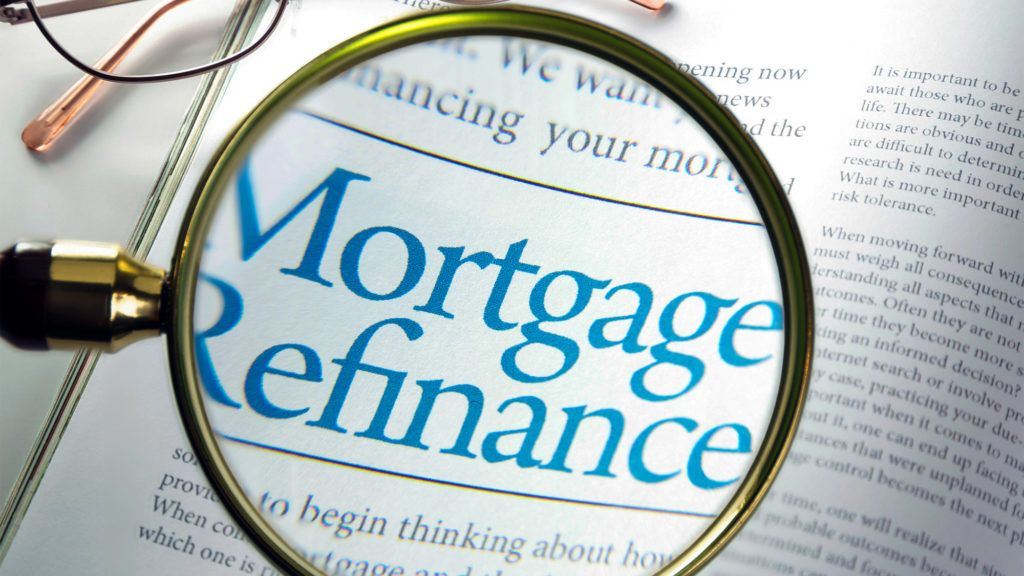 Should You Refinance Your Mortgage A Homeowner S Guide To Helocs And More Refinance Mortgage Refinancing Mortgage Mortgage