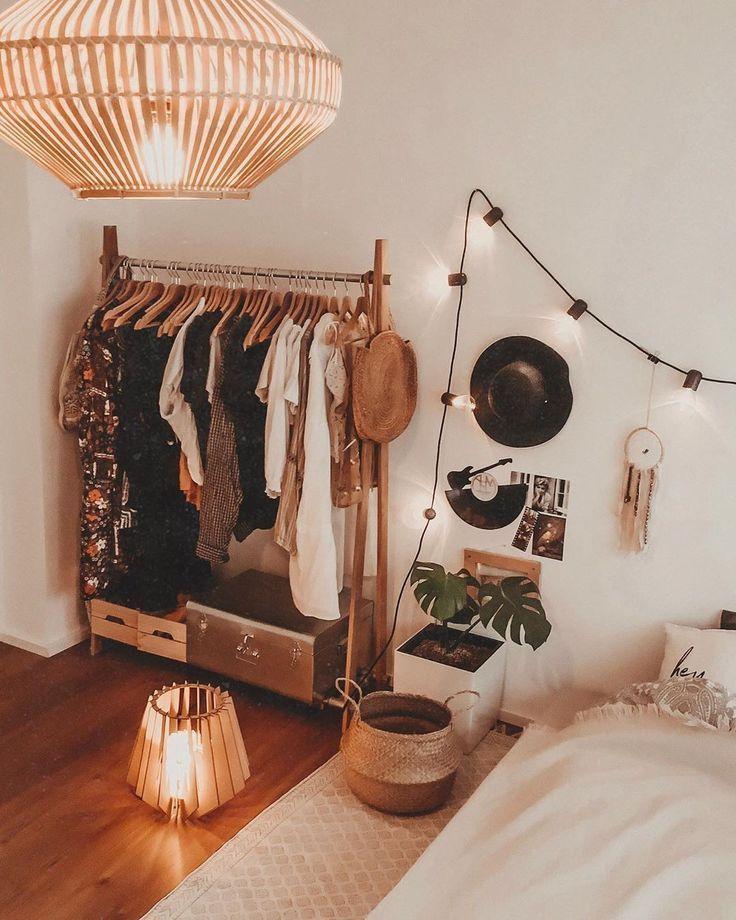 Photo of De nouvelles idées de décoration et de design bohème élégantes, #bohemian #design #idee …
