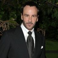 Tom Ford Will Even Be Inviting Bloggers To His First 'Real' Runway Show