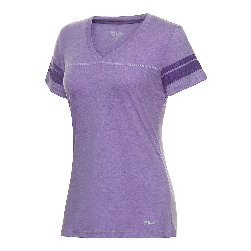 Touch down tshirt by fila products pinterest products