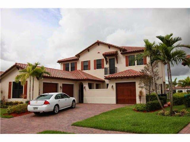 El blog de Caisa: Casa para la Venta en Cooper City, FL