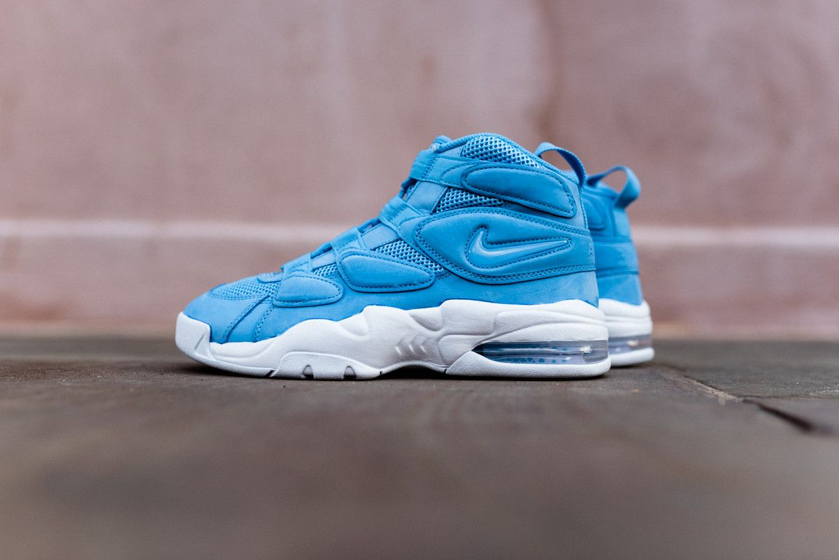 79c59e3d788d ...  95 AS QS Nike Air Max Uptempo  University Blue  Pack - EU Kicks   Sneaker Magazine ...