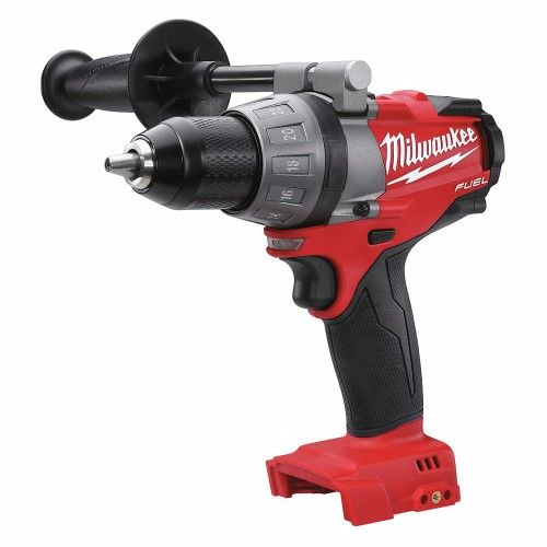 Milwaukee 2703 20 Lithium Ion Cordless 1 2 In Drill Cordless Power Drill Drill Driver Cordless Hammer Drill