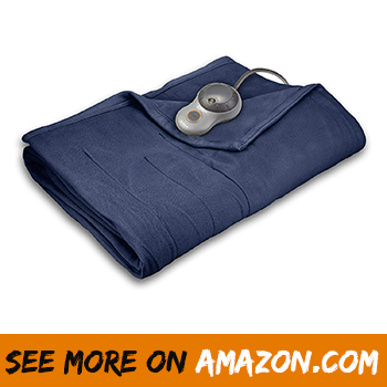 Best Electric Blanket Reviews 2019 Consumer Reports Electric