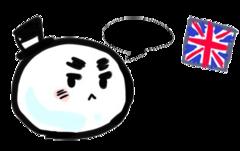 Mochi England | Hetalia, Charlie brown, Mochi