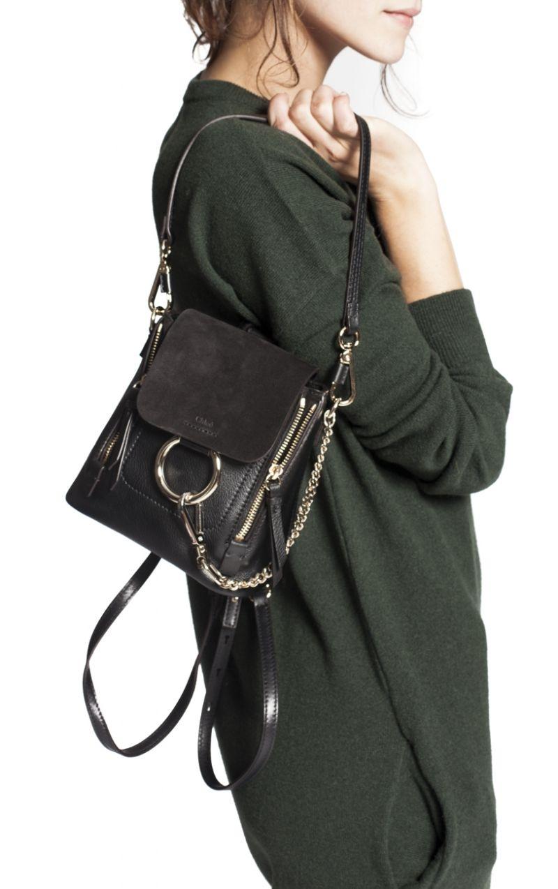 Le sac à dos Faye 7ce9860a05d