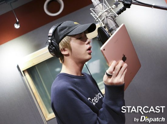 BTS STARCAST    Bangtan Boys STARCAST