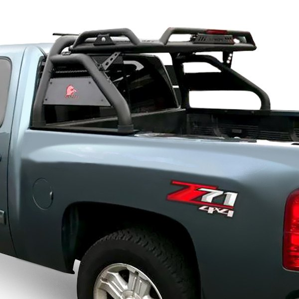 Black Horse® RBBA1B Atlas Roll Bar (With images