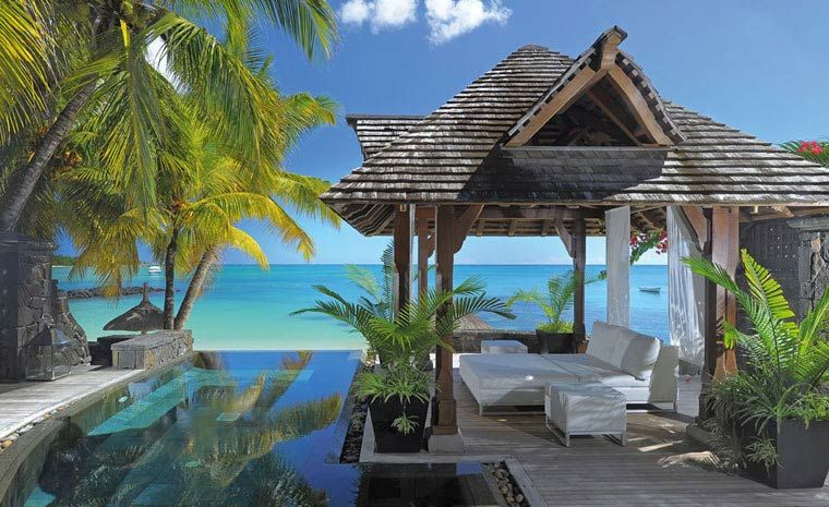 Beachcomber Hotels, Resorts & Villas in Mauritius and Seychelles