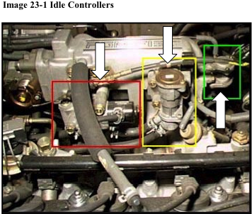 1998 honda accord idle air control valve - Google Search | Cars