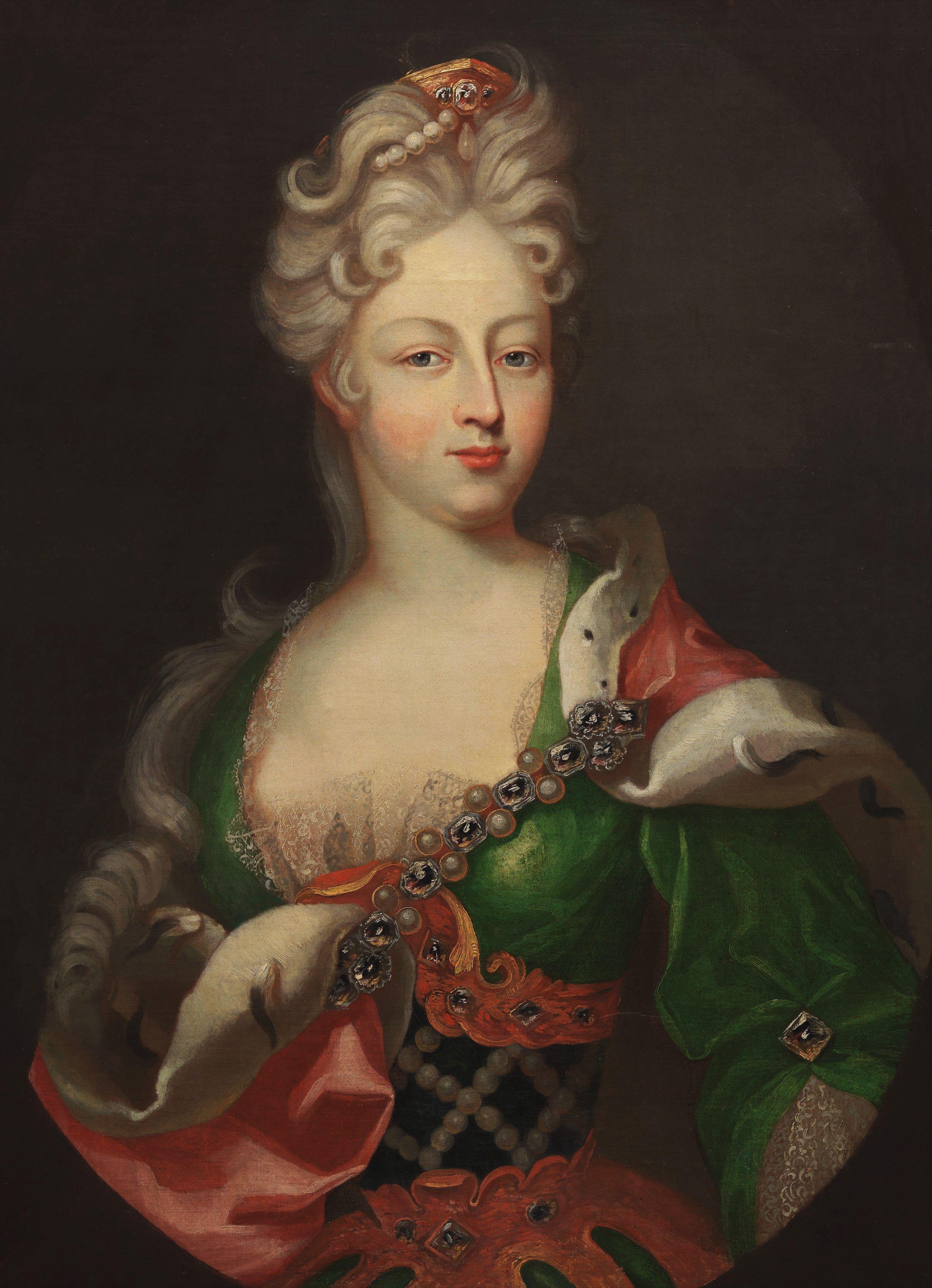 Caroline, Queen of United Kingdom | 19th century portraits