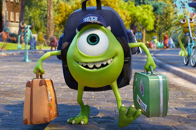 How Well Do You Know These Quotes From Pixar Movies?