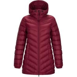 Photo of Peak Performance W Frost Down Parka | Xs,s,m,l | Rot | Damen Peak PerformancePeak Performance