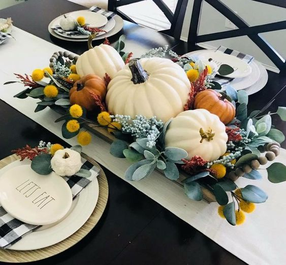 Photo of 30 Best Fall & Halloween season home decoration DIY Ideas  fall decor