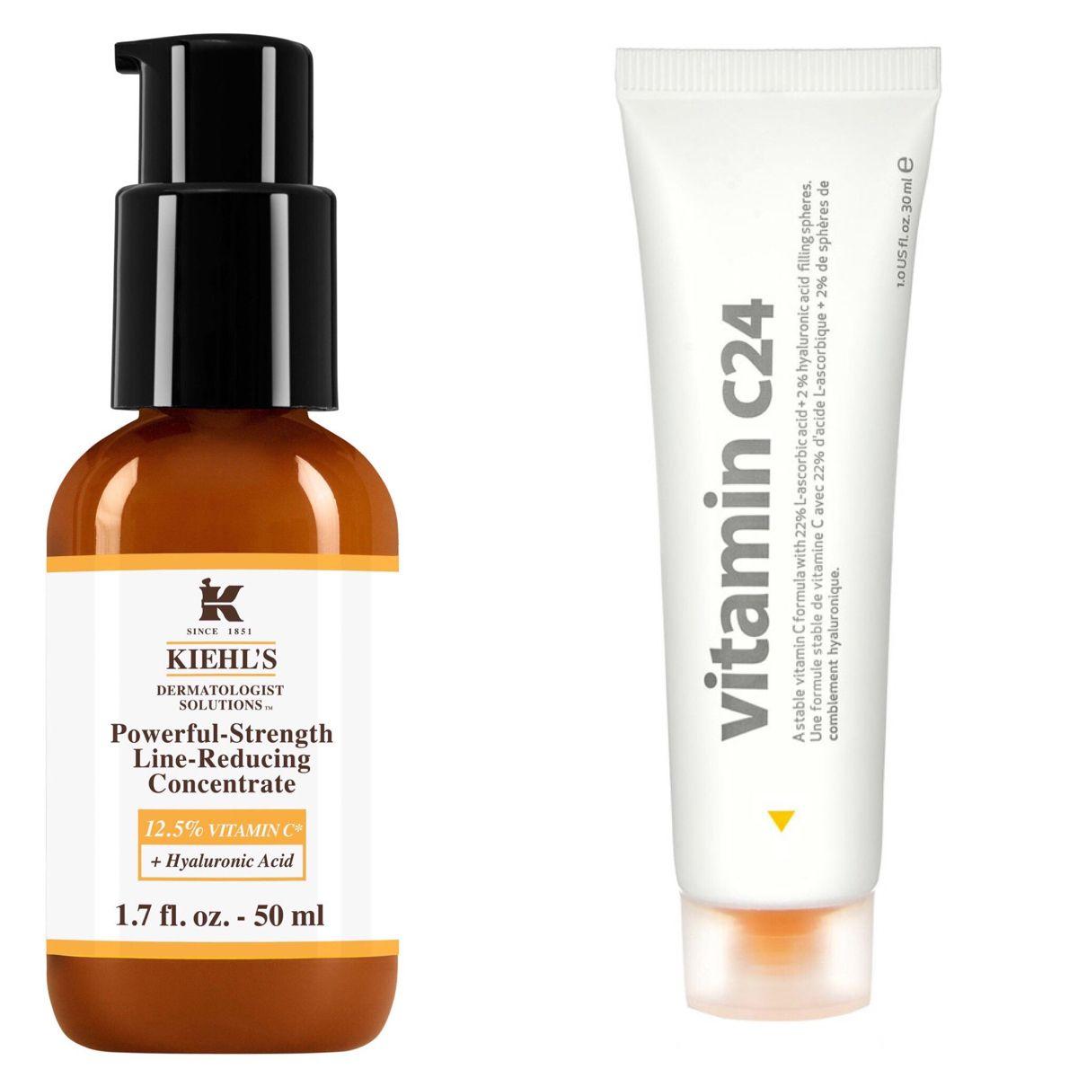 Vit C Skincare Dupe Alert In 2020 Skincare Dupes Skin Care Skin Care Secrets