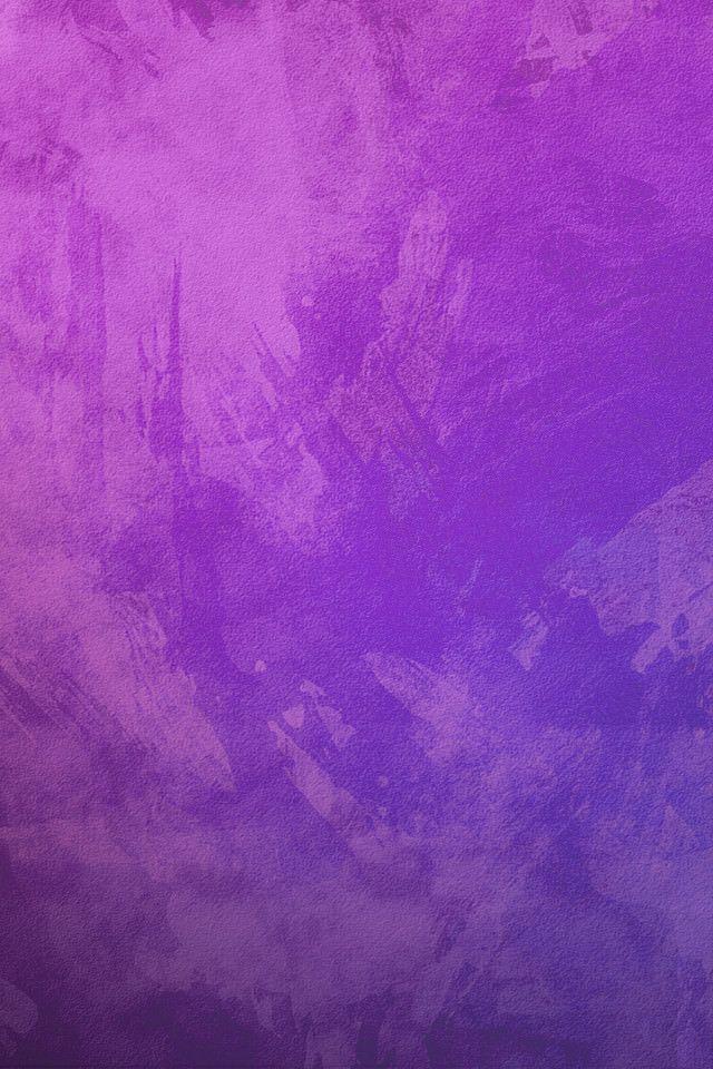 グランジ風の紫のiphoneスマホ用壁紙 Wallpaperbox2019