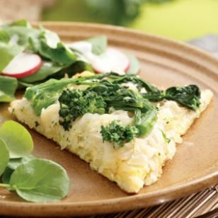 Spring turnip frittata recipe frittata spring and brunch recipes recipes forumfinder Choice Image
