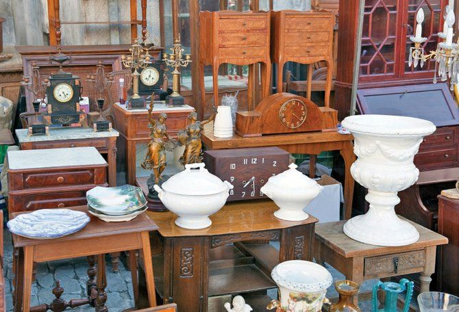 Learning about antique furniture can be fun and rewarding | Pittsburgh  Senior News | Serving Allegheny, Beaver, and Butler County | Pittsburgh  Senior News - Learning About Antique Furniture Can Be Fun And Rewarding