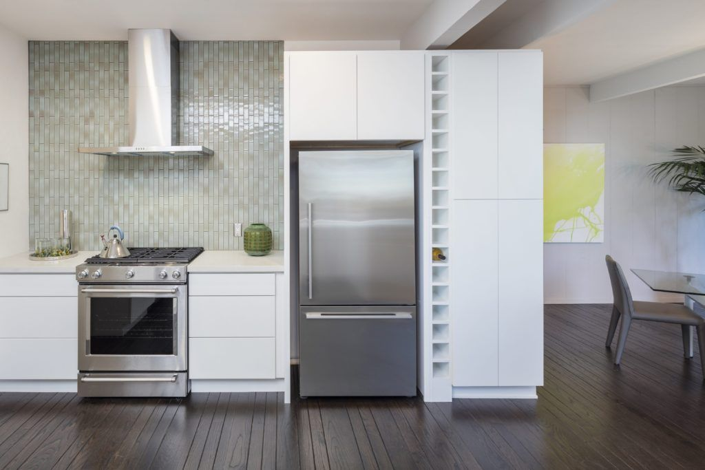Signs Your Refrigerator Is About to Die Home appliances