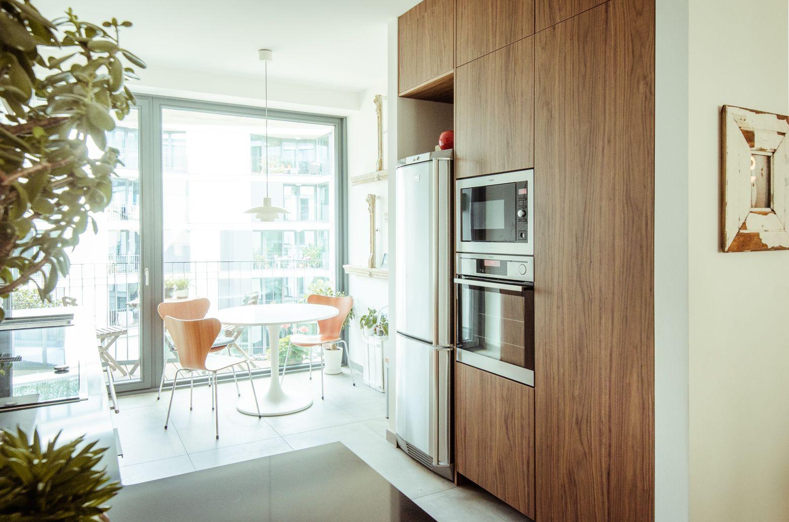 Küchenfront 24 — Konfigurieren Sie die Fronten ihrer