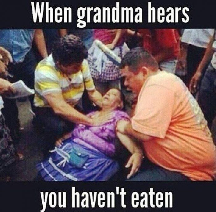 4393d8bc202e71527bfc74c95b5b3f54 meme when grandma hears funny dirty adult jokes, memes