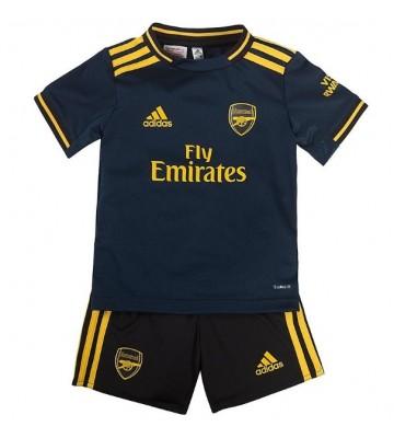 Arsenal Alternativní dres komplet pro Děti 2019/20 Krátkým