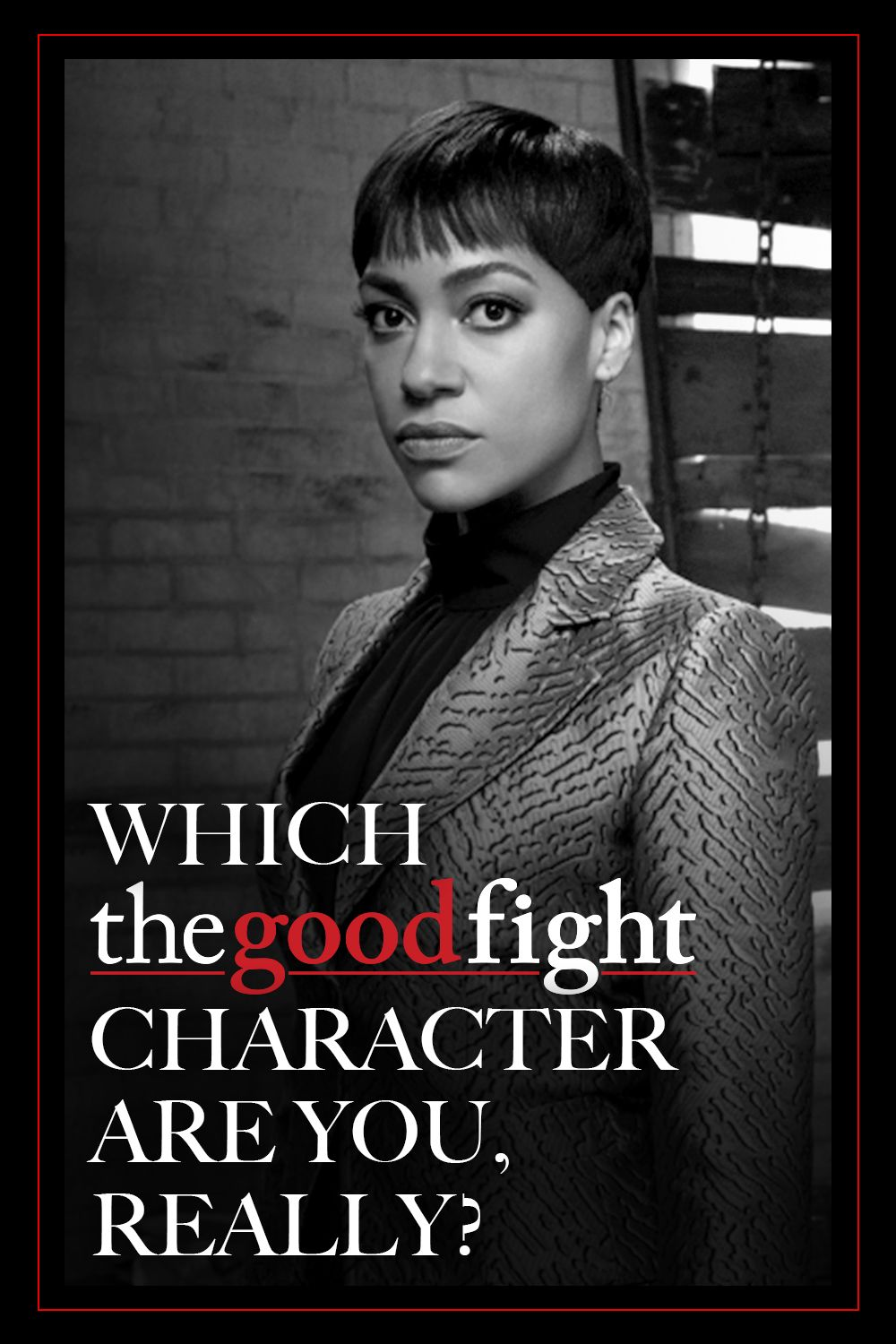 Try 1 Week Free The Good Fight Streaming On Cbs All Access Cbs All Access Fight Cbs