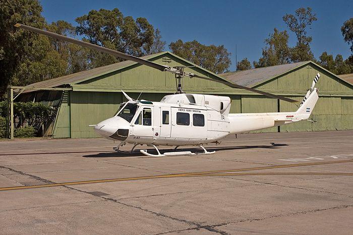 armadasBell 212   armadas   tipo : Helicóptero mediano   cantidad de adquiridos : 37   cantidad de operativos : 37   año de adquición : 2011   estado : en servicio