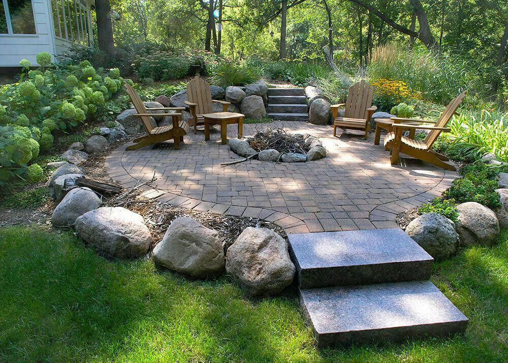 Outdoor Fire Pit Ireland Have A Look At Our Inspirations