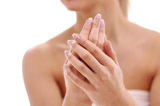 Cara Memutihkan Tangan Dan Kaki Yang Belang Secara Alami Merawat Kulit Manikur Kaki Kecantikan