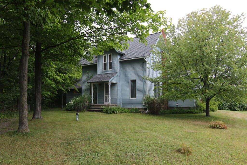 House in northport united states secluded farmhouse with
