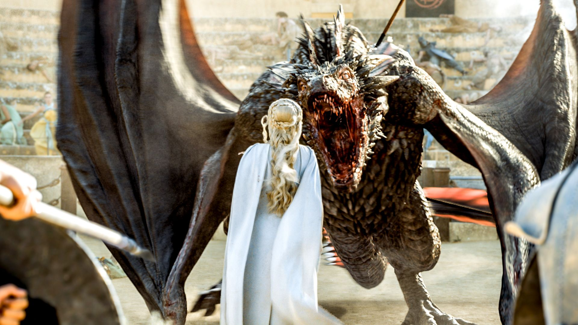 The Science Behind The Most Gruesome Deaths In Game of Thrones -  http://bit.ly/1cXDn9F