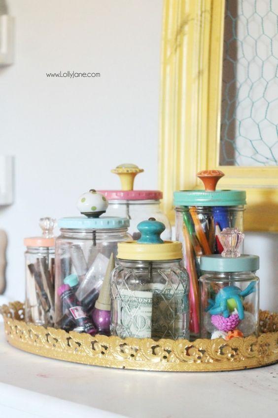 Photo of Blogs de femme au foyer …: Comment faire un organisateur vi