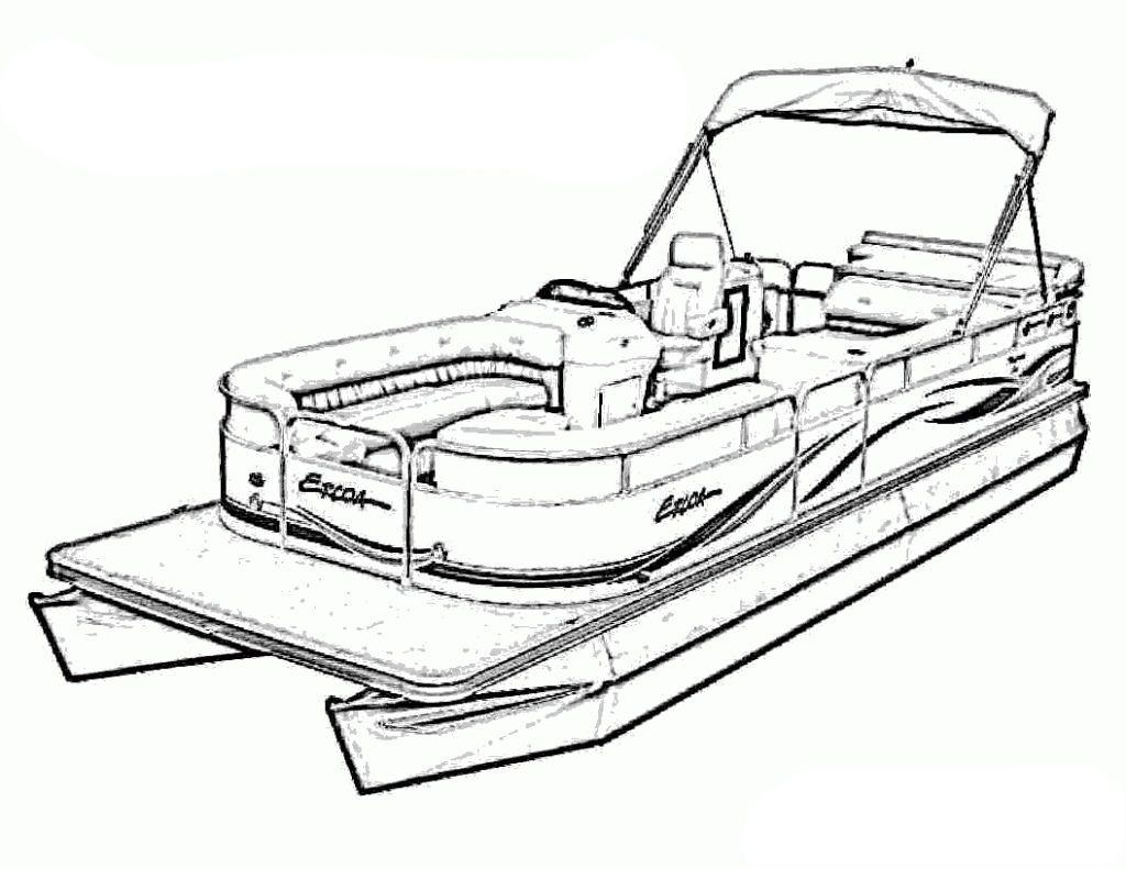Boats The Passenger Seat