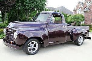 Image result for 1952 studebaker pickup headliner