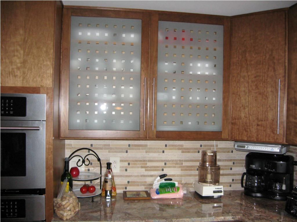 Kitchen cabinet glass doors plain and textured for full size kitchen cabinet door glass design kitchen cabinets have many functions not only do they hold dishes appliances and food planetlyrics Choice Image
