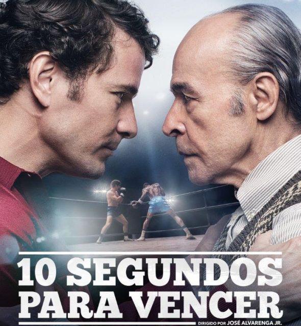 """Cinema no Escurinho: """"10 Segundos Para Vencer"""" - drama emocionante de luta, determinação e amor"""