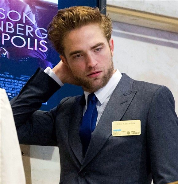 Betrayal Becomes Him: Is Robert Pattinson Sexier Post-Scandal?