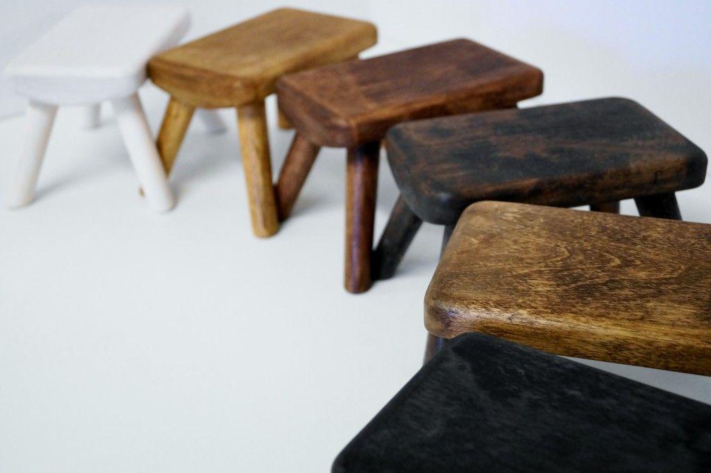 Tiny stools Laatikkokauppa.fi