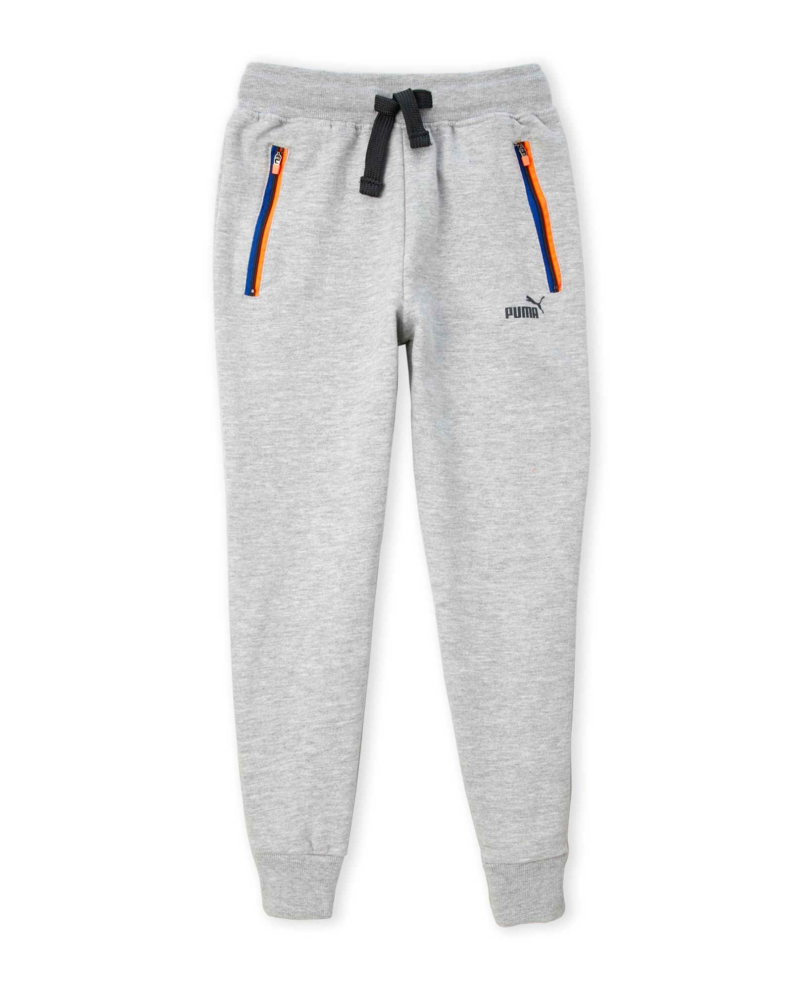 5a212bac312d Puma (Boys 8-20) Fleece Lined Jogger Pants