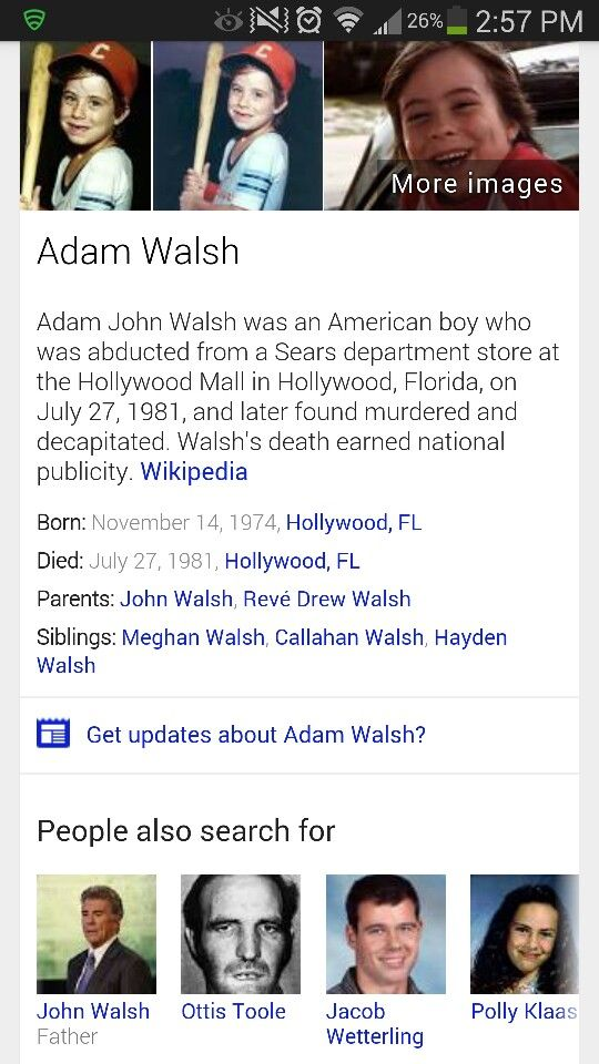 This Is Why John Walsh Does What He Does Boys Who In Hollywood John カガチ kagachi) is one of the main characters of the power of us. this is why john walsh does what he