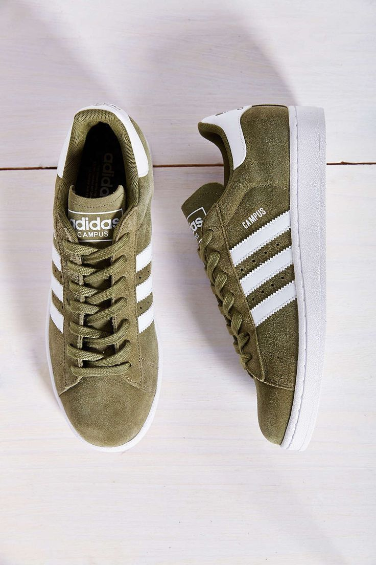 adidas campus sneaker urban outfitters