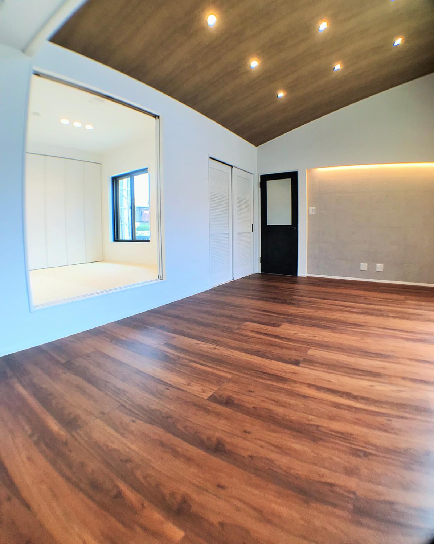 山川第1 平家建売モデルハウス 諫早市と大村市での新築一戸建て建てる