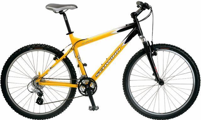 2002 Schwinn Mesa New And Used Bike Value Aaron S Bike
