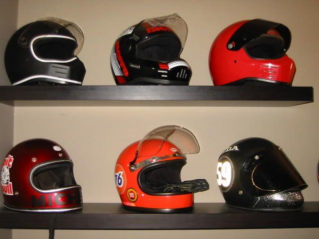 Ft Vintage Bell Full Face Helmet Helmet Full Face Helmets Vintage Bell