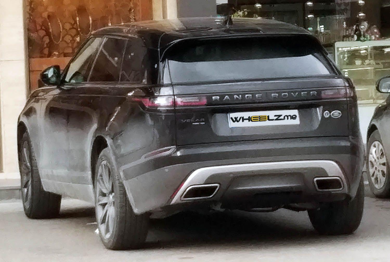 رانج روفر فيلار كروس أوفر أنيقة من الصنف الناجح موقع ويلز Luxury Suv Range Rover Suv