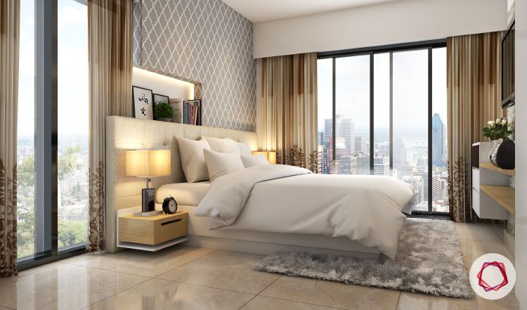 Neutral Bedroom Ideas For Couples