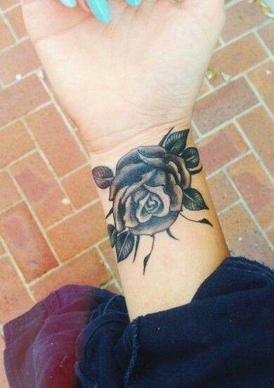Cute Cover Up Wrist Tattoos: Idea By Jodi Riley On Tattoos